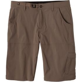 Prana Stretch Zion Shorts Herr mud